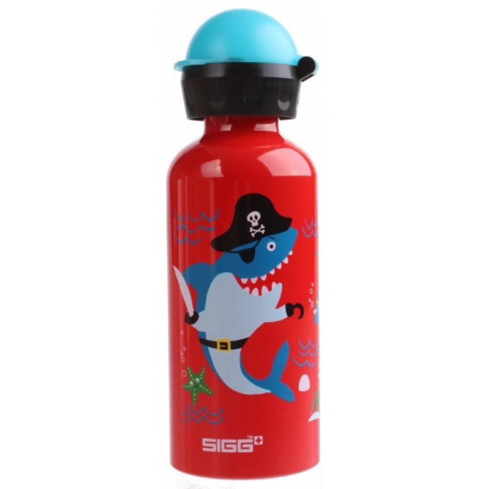 Sigg Παγούρι Αλουμινίου Underwater Pirates 0,4lt