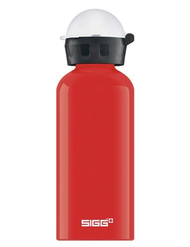 Sigg Παγούρι Αλουμινίου Tomato Red 400ml