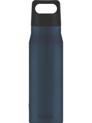 Sigg Ανοξείδωτο Παγούρι Explorer Σκούρο Μπλε 1lt