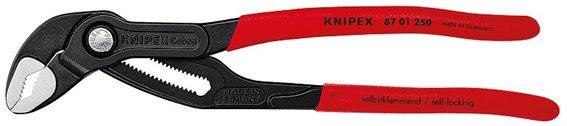 Knipex Γκαζοτανάλια Cobra 250mm 8701250