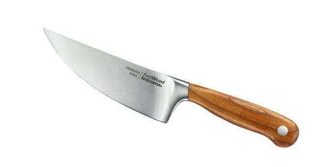 Tescoma Μαχαίρι του Σεφ Feelwood 18cm