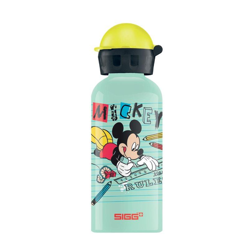 Sigg Παγούρι Αλουμινίου Mickey School 0,4lt