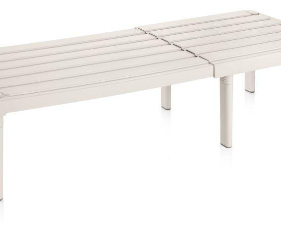 Tescoma Ράφι Flexispace Ρυθμιζόμενου Μήκους 42-60cm & Ύψους 13-15,5cm
