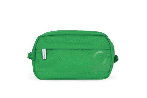 Benetton Νεσεσέρ μικρό 11.5x19x10cm σειρά BLOW Green