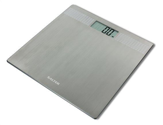 Salter Ηλεκτρονική Ζυγαριά Μπάνιου 9059SS3R 180kg Inox