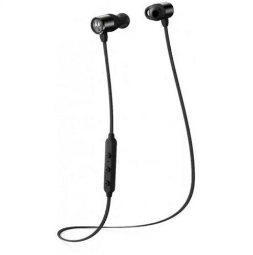 Motorola Ακουστικά  Ασύρματα In-Ear Verveloop 200 Μαύρα