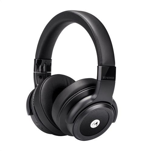 Motorola Ακουστικά Κεφαλής Ασύρματα  Οn-Ear Escape 800 Anc Μαύρα