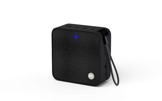 Motorola Ηχείο Bluetooth Sonic Boost 210 Μαύρο