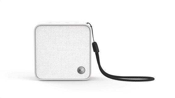 Motorola Ηχείο Bluetooth Sonic Boost 210 Λευκό