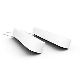 Philips Hue Play White x2 Pack