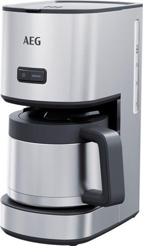 AEG CM4-1-6ST καφετιέρα φίλτρου με θερμός
