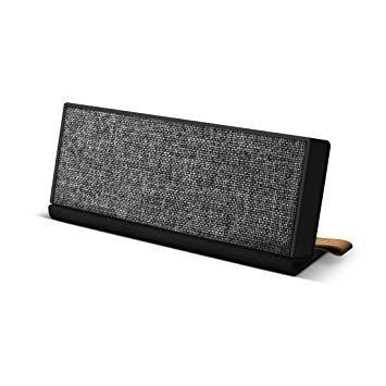 Fresh 'n Rebel Rockbox Fold Fabriq Edition Bluetooth Ηχείο Concrete (Ανθρακί)
