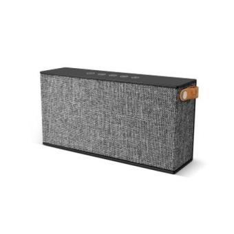 Fresh 'n Rebel  Rockbox Chunk Fabriq Edition Bluetooth Ηχείο Concrete (Ανθρακί)