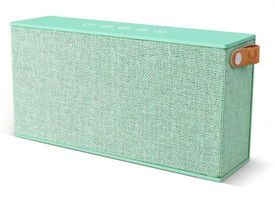 Fresh 'n Rebel Rockbox Chunk Fabriq Edition Bluetooth Ηχείο Peppermint (Πράσινο Ανοιχτό)