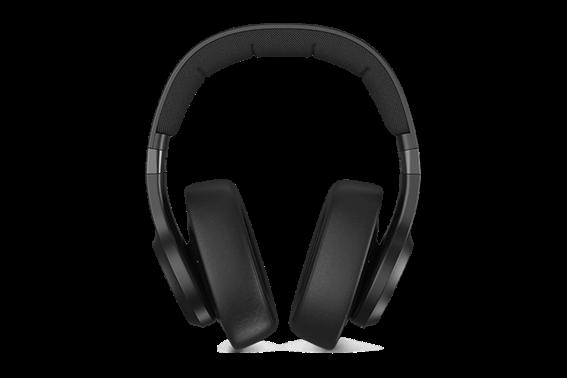 FNR Clam Wireless over-ear headphones Storm Grey
