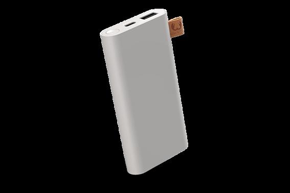 FnR Powerbank 6000 mAh USB-C Ice Grey