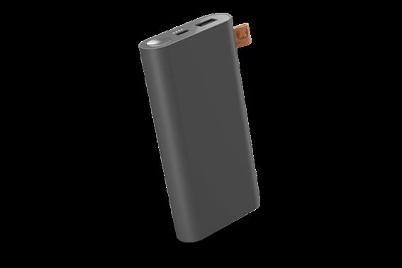 FnR Powerbank 12000 mAh USB-C Storm Grey
