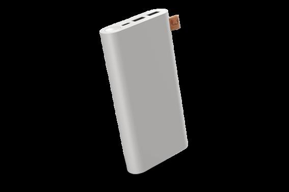 FnR Powerbank 18000 mAh USB-C Ice Grey