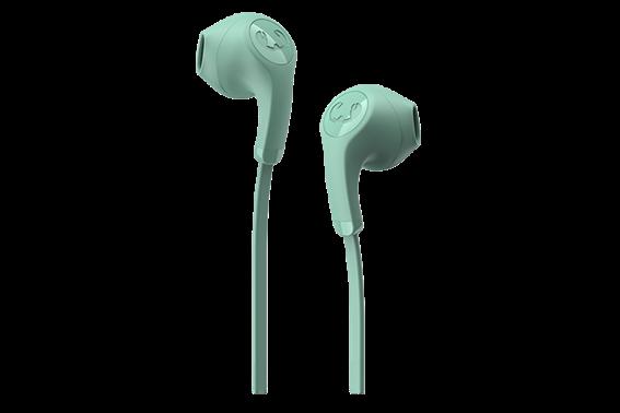 Fresh n Rebel Flow Wireless In-ear headphones Misty Mint