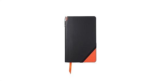 Cross Σημειωματάριο Jot Zone Σετ Σημειωματάριο με Στυλό Ριγέ με Θήκη για Στυλό