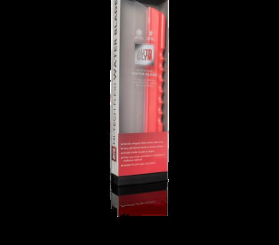 Autoglym Ειδική Λεπίδα 100% Σιλικόνης - Αφαιρεί το νερό με ένα πέρασμα (Flexi Water Blade)