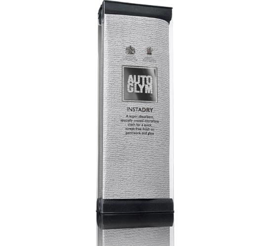 Autoglym Δέρμα συνθετικό πολύ υψηλής απορροφητικότητα (50cm x 45cm) (Instadry)