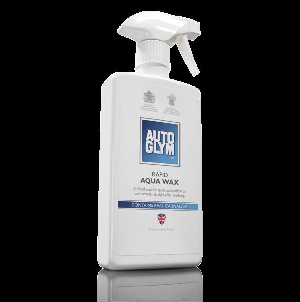 Autoglym Γρήγορο Κέρωμα μεγάλης διάρκειας 500ml (Rapid Aqua Wax)