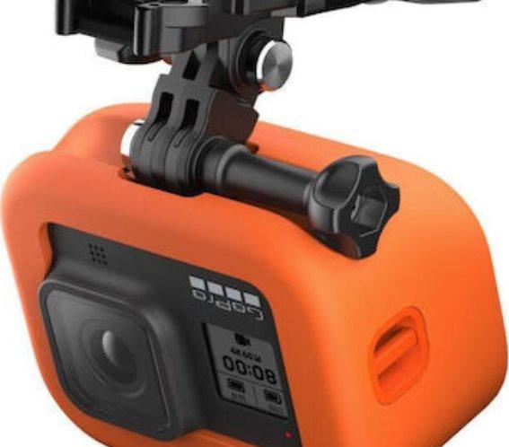 GoPro Floaty + Bite Mount for Hero8