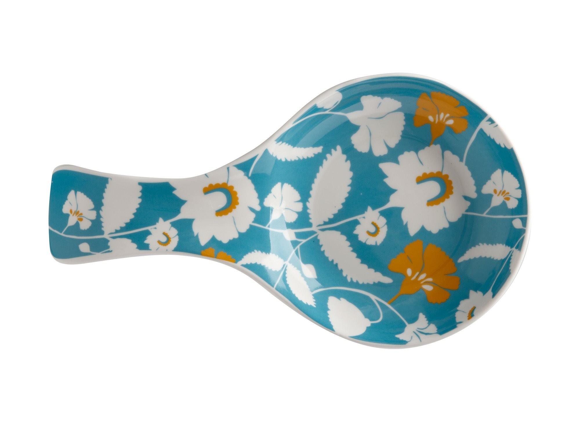Maxwell & Williams Βάση για Κουτάλα Γαλάζια Rhapsody 23cm