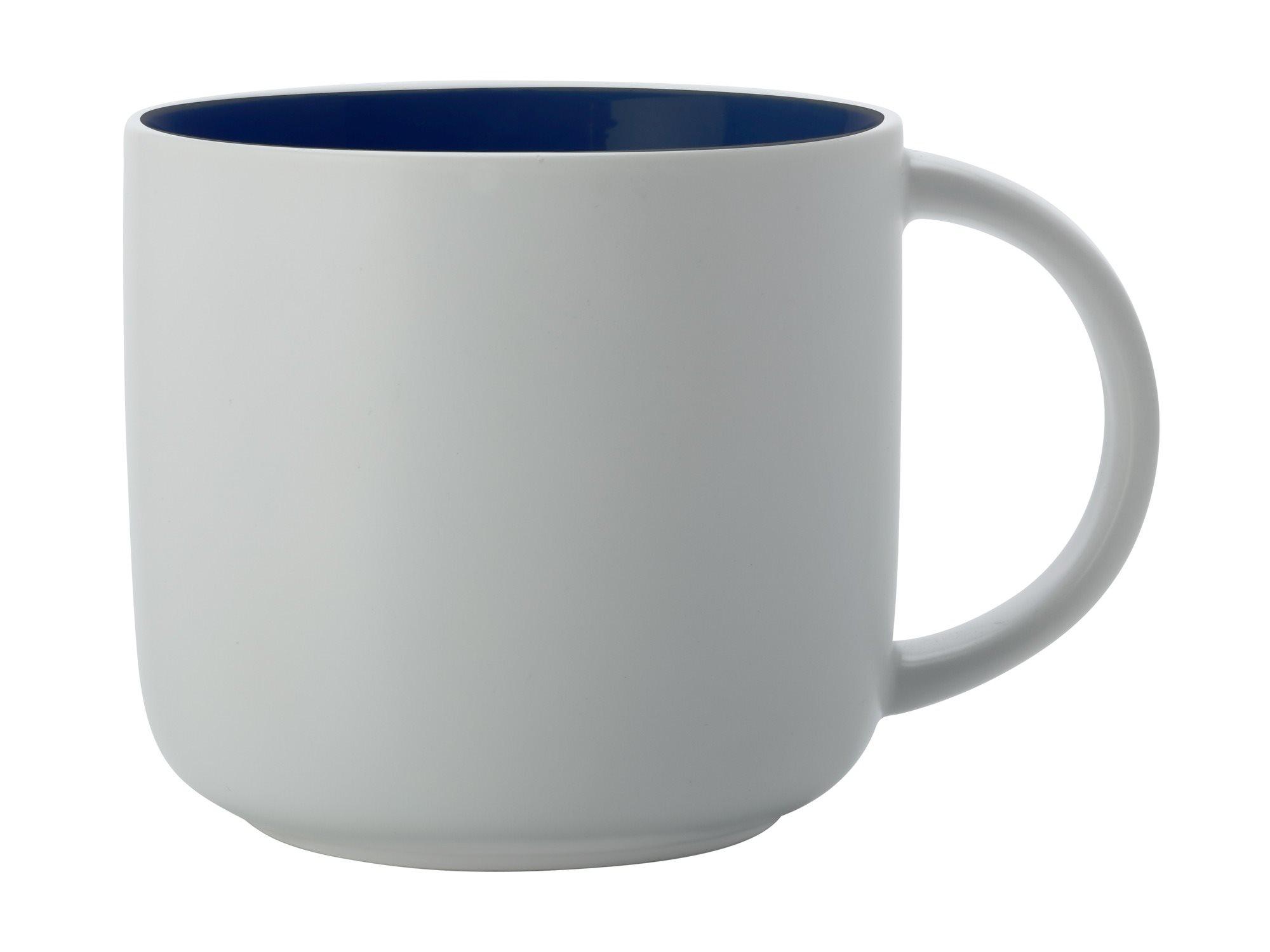 Maxwell & Williams Κούπα Μπλε Σκούρο Tint 440ml