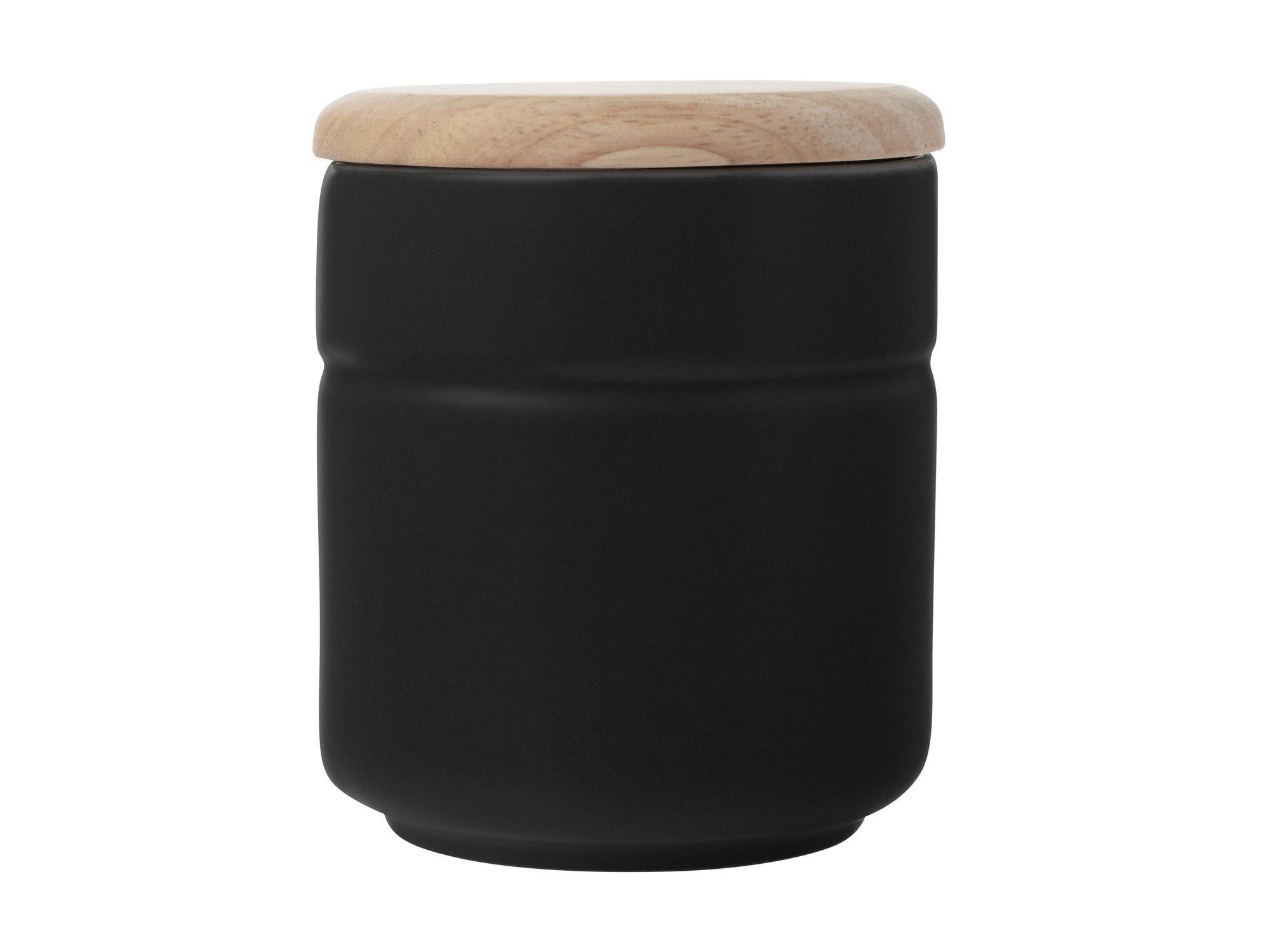 Maxwell & Williams Δοχείο Μαύρο Tint 600ml