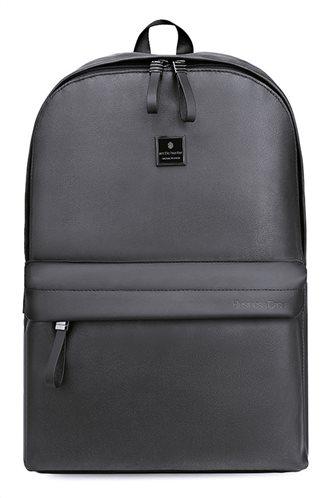ARCTIC HUNTER τσάντα πλάτης B00291-BK με θήκη tablet αδιάβροχη μαύρη