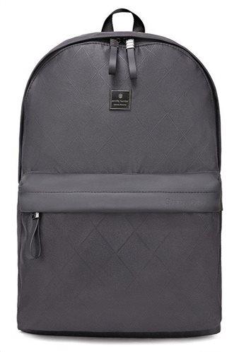ARCTIC HUNTER τσάντα πλάτης B00291-RMB με θήκη tablet αδιάβροχη μαύρη