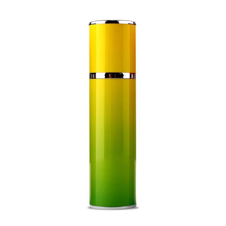 Powerbank Puro 2600mAh - Πράσινο/Κίτρινο