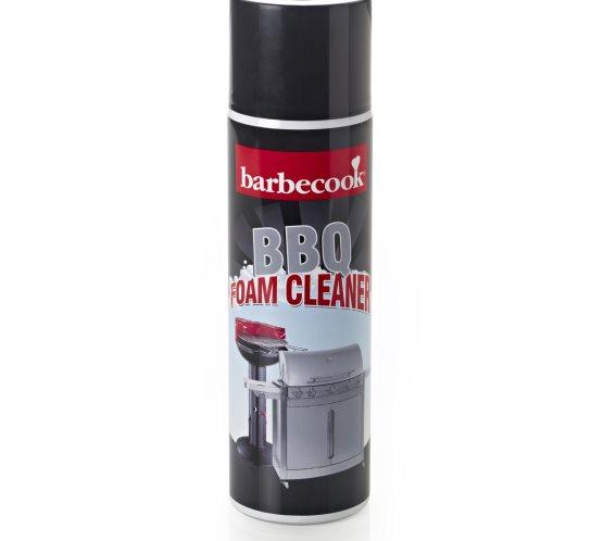 BarbeCook Αφρός Καθαρισμού Ψησταριάς 500ml