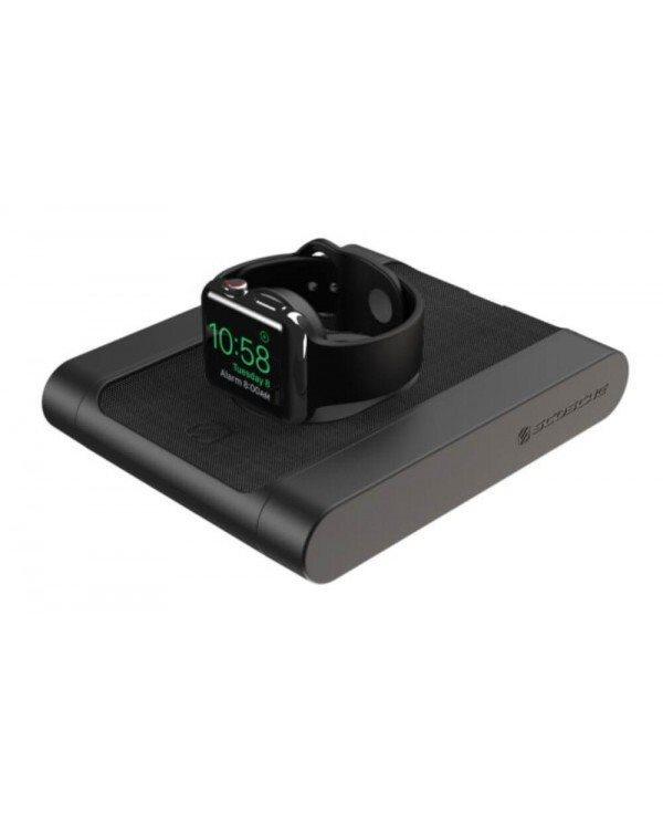 Scosche BLAWINTL-XTSP5 BaseLynx™ Βάση Ταχείας Ασύρματης Φόρτισης για Apple Watch