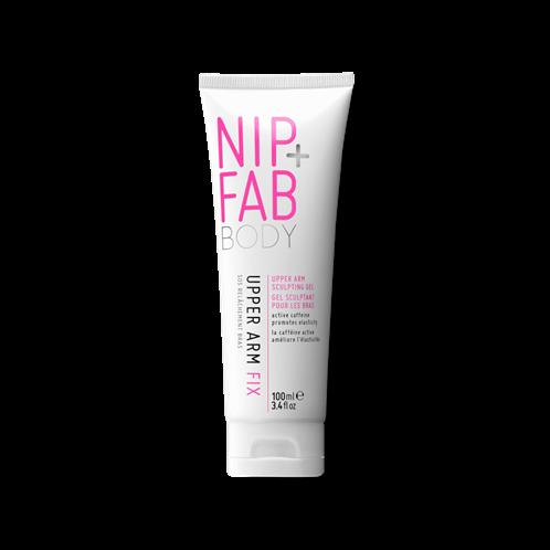 Nip+Fab Κρέμα σύσφιξης χαλαρών μπράτσων UPPER ARM FIX cream 100ml