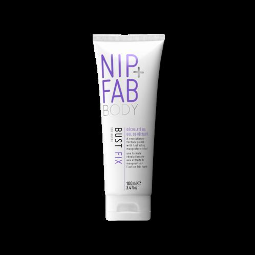 Nip+Fab Κρέμα Σύσφιξης στήθους BUST FIX cream 100ml