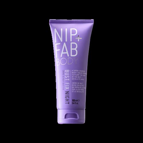 Nip+Fab Κρέμα σύσφιξης στήθους BUST FIX NIGHT cream 100ml