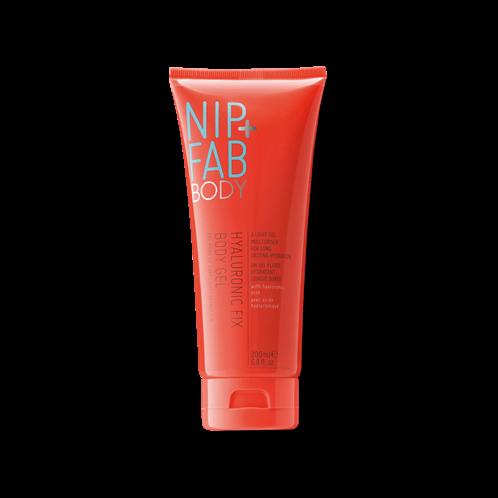 Nip+Fab κρέμα ενυδάτωσης σώματος HYALURONIC FIX BODY GEL 200ml