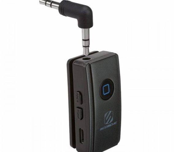 Scosche BTR3 Ασύρματος Δέκτης Bluetooth