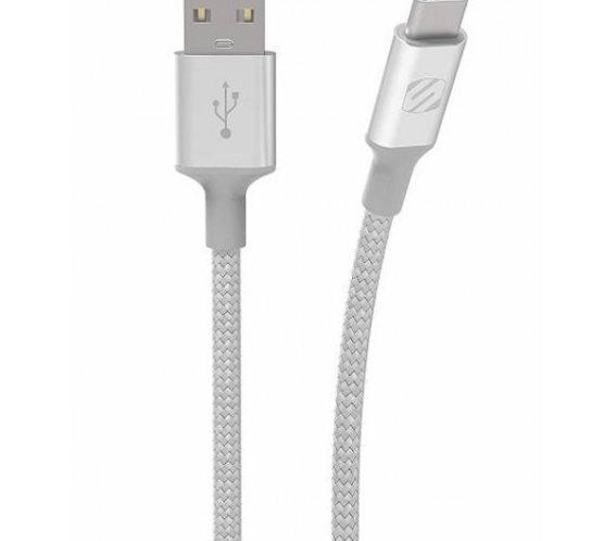 Scosche CAB4 Καλώδιο Συσκευών USB-C 1.2m