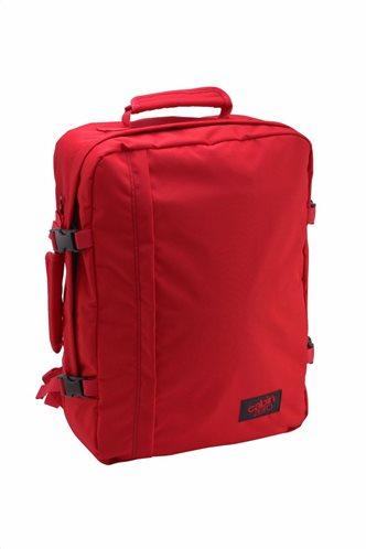 Cabin Zero Τσάντα πλάτης 51x37x20cm 44lt σειρά Travel Classic Naga Red