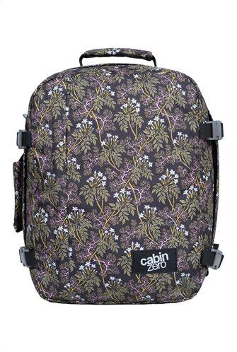 Cabin Zero Τσάντα πλάτης 39x29.5x20cm 28lt σειρά Classic V & A Night Floral