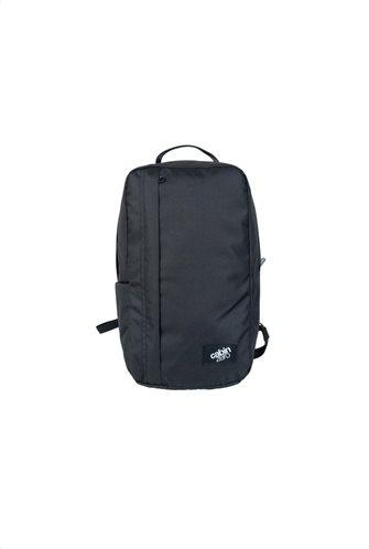 Cabin Zero Τσάντα πλάτης 34x18x13.5cm 32lt σειρά Classic Flight Absolute Black