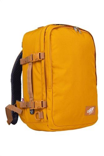 Cabin Zero Τσάντα πλάτης 46x33x22cm 32lt σειρά Travel Classic PRO Orange Chill