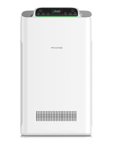 Ιονιστής-Καθαριστής Αέρα CleanAir 60 με WiFi και τηλεχειριστήριο -3 χρόνια εγγύηση-