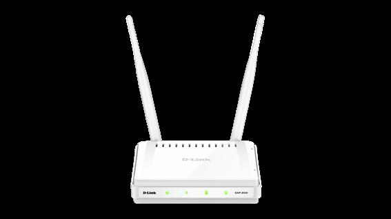D-Link Ασύρματο Access Point N300
