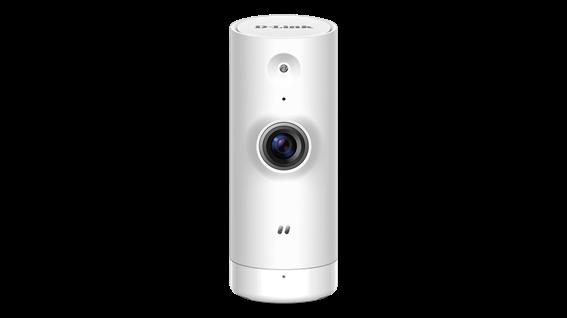 D-Link Wi-Fi Mini Κάμερα Παρακολούθησης HD, Ημέρας Νύχτας