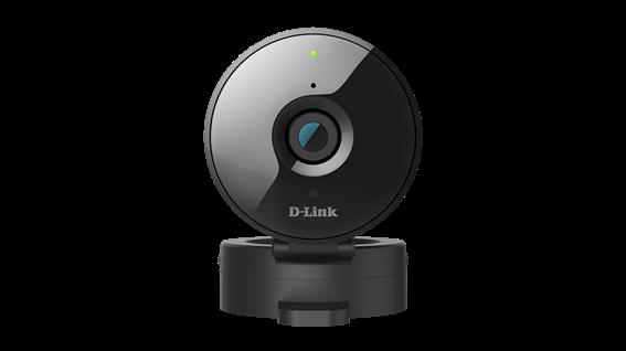 D-Link Wi-Fi  Κάμερα Παρακολούθησης Υψηλής Ανάλυσης (HD) Ημέρας/Νύχτας